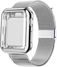 YC YANCH Compatible with Apple Watch Band 38mm 40mm 42mm...