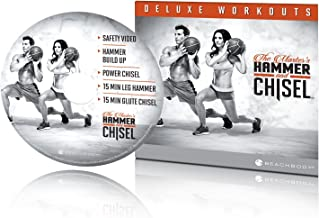 Beachbody The Master's Hammer and Chisel Deluxe ADD-On Workout [Single DVD]