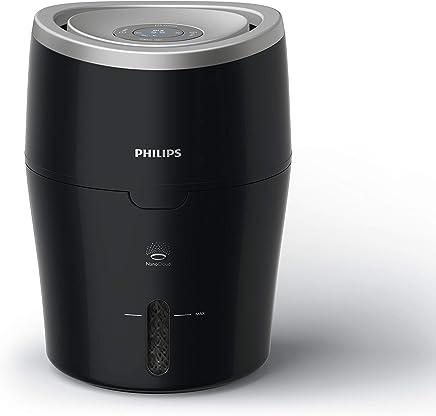 Philips 飞利浦 HU4814/10 加湿器,黑色
