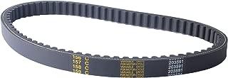 Podoy Q43203W Go Kart Belt for Yerf Dog Comet Manco 30 Series Drive Belt 203591 10052 7655
