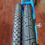 Maxxis Hookworm BMX//Urban Bike Pneu Fil de Perles 60 A, 24x2.50
