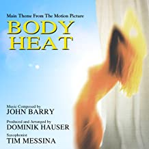 Body Heat - Theme from the Motion Picture (John Barry) [Clean]