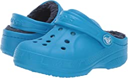 Crocs Winter Clog (Toddler/Little Kid)