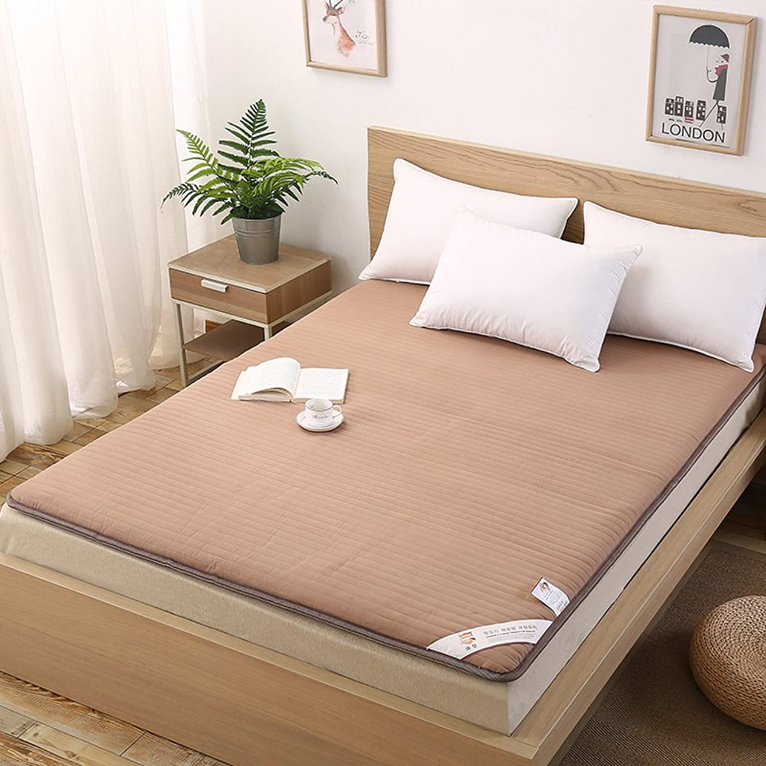 Modern Fashion Mattress,Mattress,Twin Pads,Tatami Mattress-B 120x200cm(47x79inch)