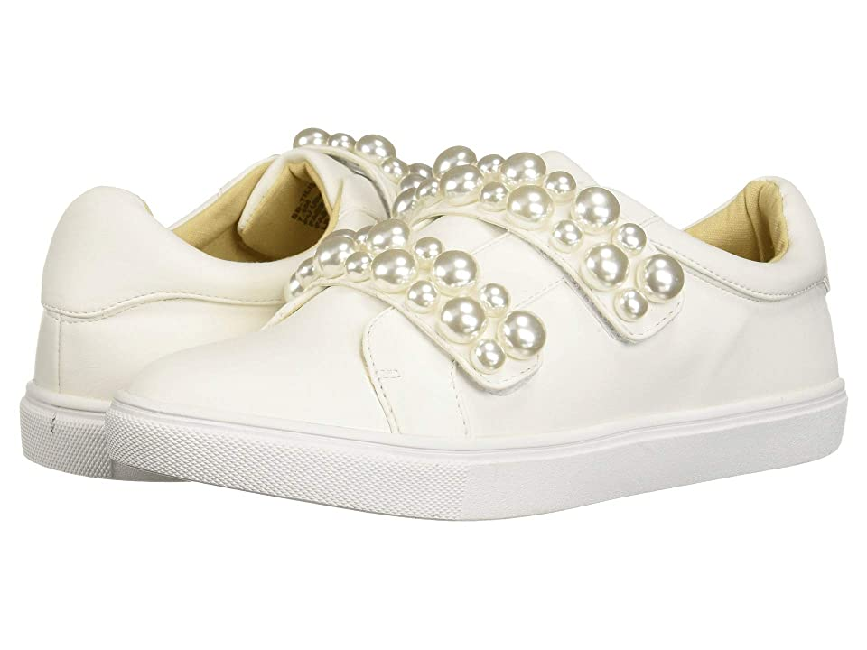Betsey Johnson SB-Tilie (White) Women