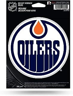 ملصق فينيل مقطوع بالقالب من متجر Rico Industries NHL Fan Shop