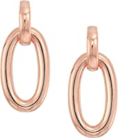 Kate Spade New York - Chain Reaction Link Drop Earrings