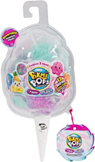 Pikmi Pops Pikmi Flips Single Pack - 1pc Collectible Scented Reversible Plush Toy | Soft and Fluffy Like Cotton Candy