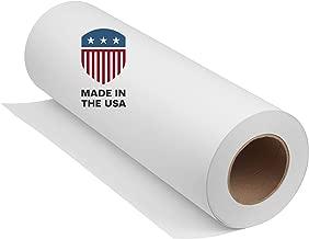 white paper for restaurant tables