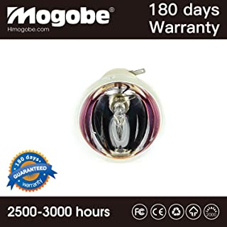 For SP.8VH01GC01/BL-FP190E Projector Bare Bulb / Lamp for OPTOMA EH200ST GT1080 S316 X316 W316 DX346 BR323 BR326 DH1009 by Mogobe
