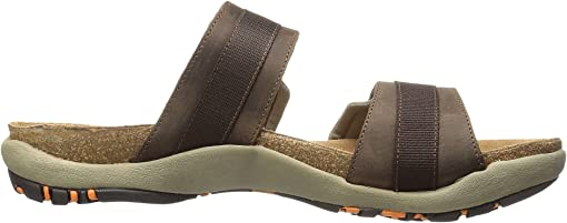 Bison Leather