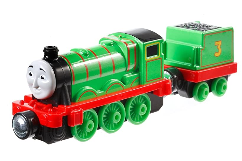 Fisher-Price Thomas & Friends Take-n-Play, Henry Vehicle