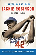 I Never Had It Made: An Autobiography of Jackie Robinson PDF
