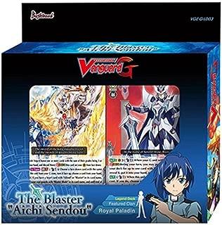 Best aichi sendou legend deck Reviews