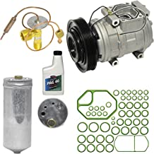 Universal Air Conditioner KT 3808 A/C Compressor and Component Kit