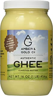 organic valley ghee commercial