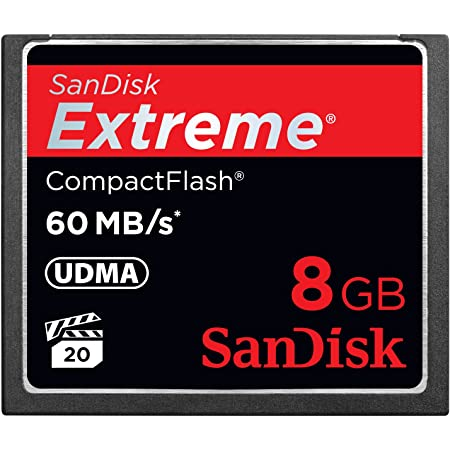 Sandisk Sdcfx 008g X46 8 Gb Extreme 60 Mb Computers Accessories