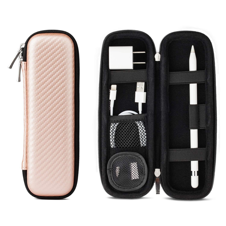 Accessories Elastic Protective Carrying Earphone