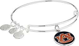 Color Infusion Auburn University Logo II Bangle