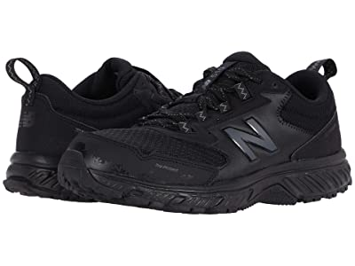 New Balance 510v5 (Black/Castlerock) Men