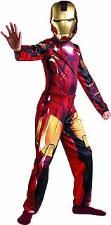 Marvel Iron Man 2 Child Costume and Mask