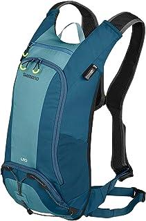 Shimano Zaino idrico con serbatoio incluso Unzen Trail Daypack - 6 Litre Blu