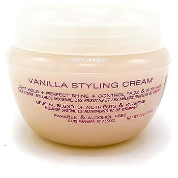 Glop and Glam Vanilla Cream (1.76 oz)