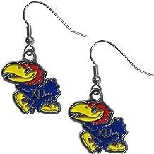 Siskiyou NCAA unisex-adult Dangle Earrings
