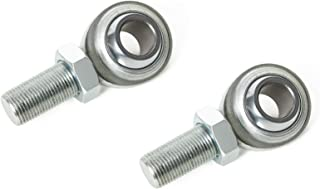 American Star CMR 12 3/4 x 3/4-16 RH Thread Male Heim Joint Rod End (Set of 2 with Jam Nuts)