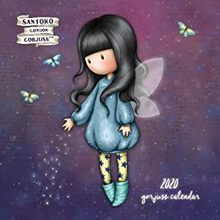 Gorjuss Bubble Fairy 2020 - Calendario de pared: Amazon.es ...