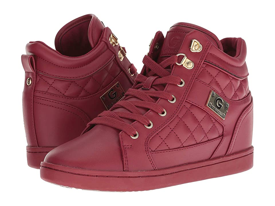 G by GUESS Dayna (Bold Cherry) Women