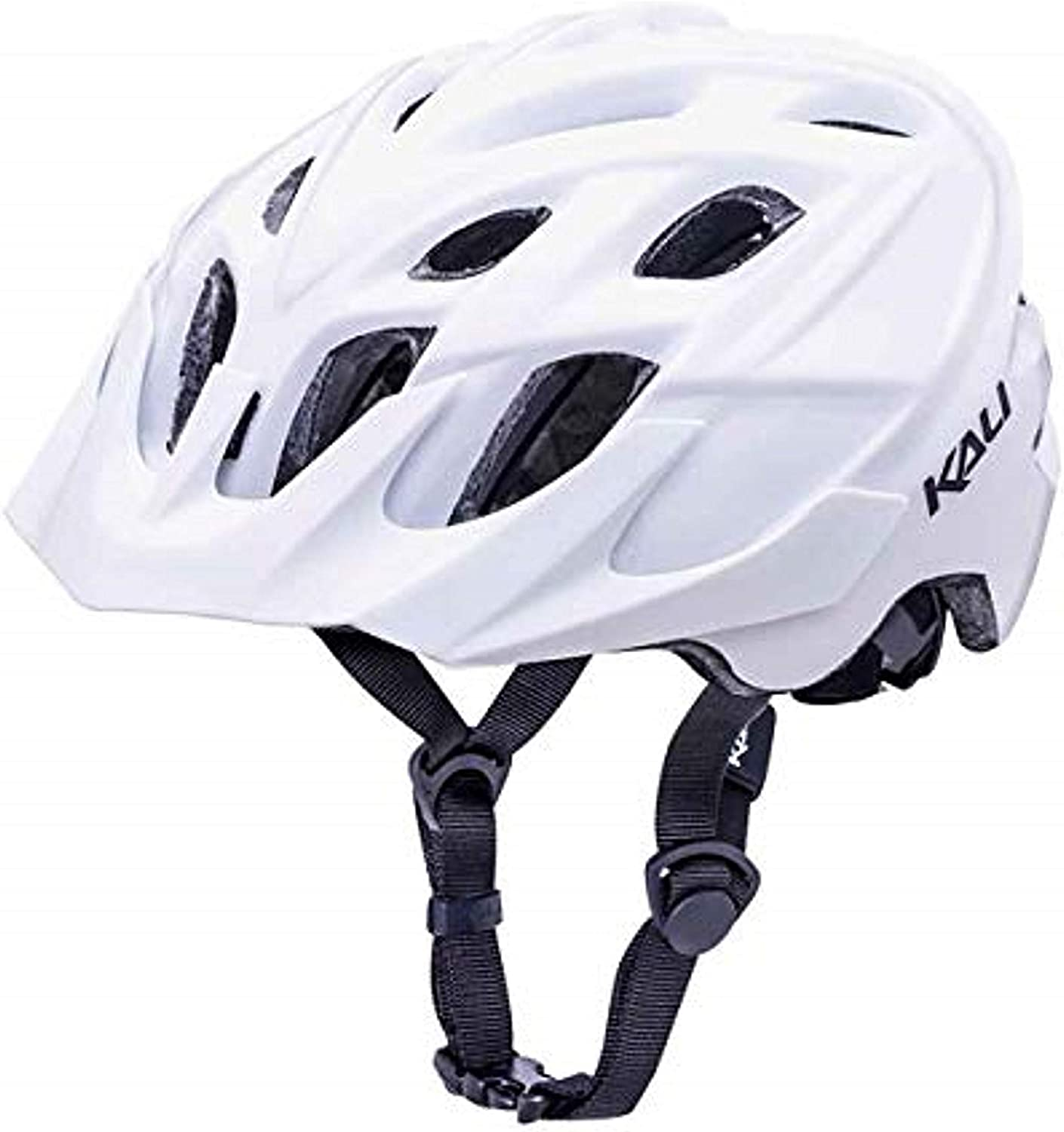 Kali Protectives Chakra Solo Half Size Whi Solid Cycling In Popular shop is the lowest price challenge a popularity Helmet