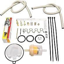 Y-autopart Carburetor Complete Master Repair Rebuild Kit...