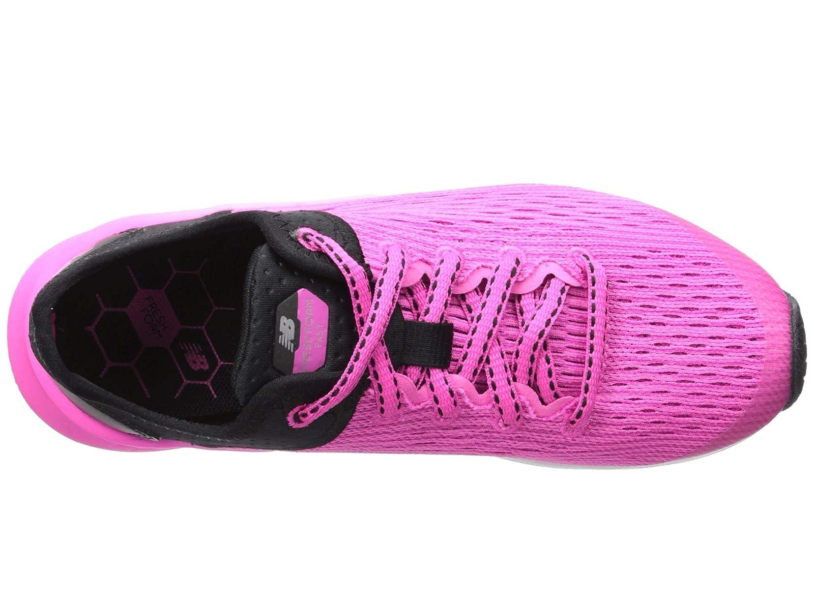 Girl-039-s-Shoes-New-Balance-Kids-Fresh-Foam-Fast-Little-Kid-Big-Kid thumbnail 10