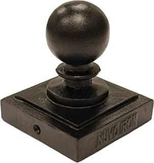 Best 3.5 inch post caps Reviews