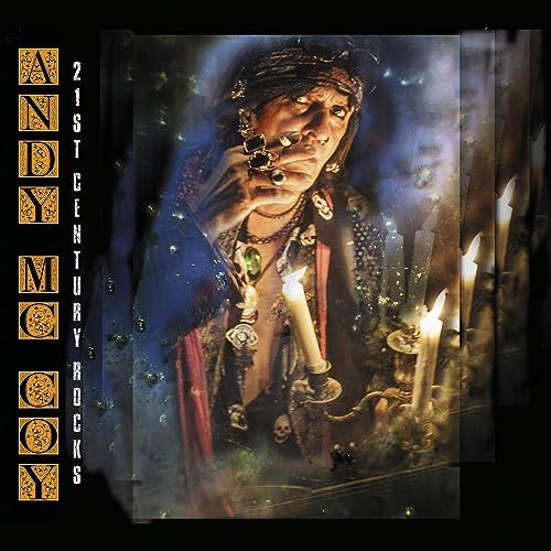 Recomendaciones de Andy McCoy en solitario 71i5q3KwffL._SS500_