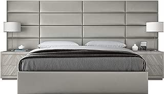 modern bedroom sets queen