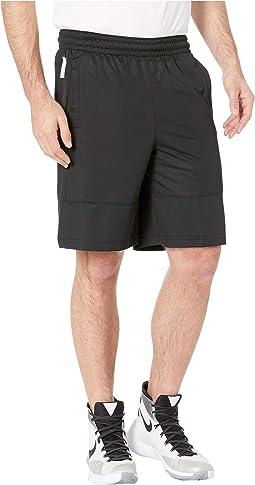 Dry Shorts Asymmetrical
