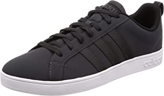 adidas Vs Advantage Shoes - Low (Non Football) For Men Black 44 EU