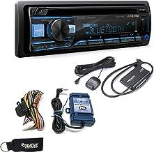 $189 » Sponsored Ad - Alpine CDE-172BT CD Receiver with Bluetooth + SiriusXM Satellite Tuner & SWI-CP2 Steering Wheel Control Int...