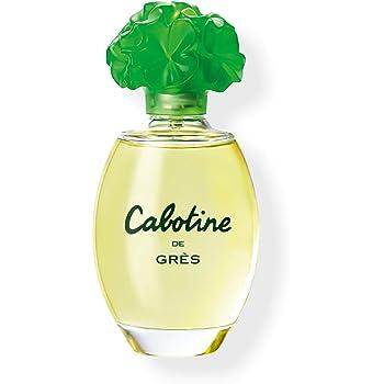 Perfume Cabotine Classic 100 ml Eau de Perfum para mujer fragancia: Amazon.es: Belleza