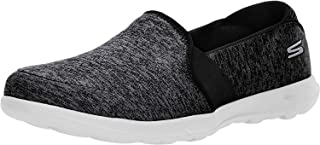 Women's GO Walk Lite - Love Slip On Sneaker