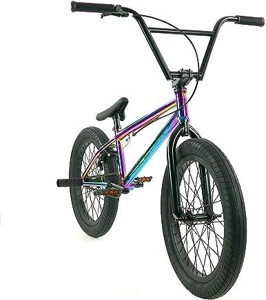 "Elite 20"" BMX Bicycle Destro Model Freestyle Bike"