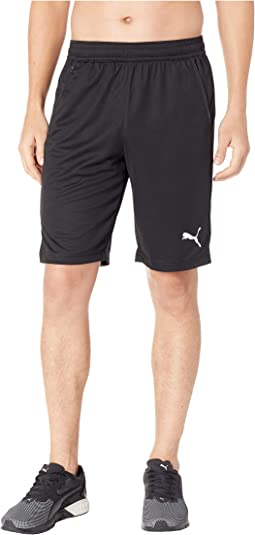 Tech Sports Interlock Shorts