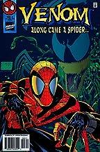 Venom: Along Came a Spider #3