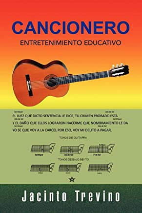 CANCIONERO: ENTRETENIMIENTO EDUCATIVO (Spanish Edition)