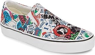 [バンズ] メンズ スニーカー Vans 'Classic' Slip-On Sneaker (Men) [並行輸入品]