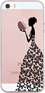 iphone 5s butterfly case