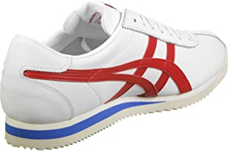 1fe728ad3491d6 Onitsuka Tiger - Tiger Corsair White/True Red - Sneakers Homme