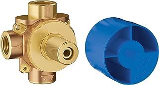 grohe 3 way diverter valve
